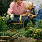 10 conseils pour jardiner bio avec ses enfants