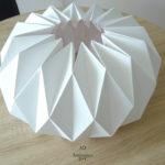 Guide pratique pour réaliser un abat jour en origami