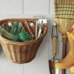 Astuces pratiques pour ranger un abri de jardin