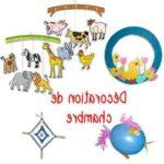 Bricolages et petites décorations enfants à faire à la maison