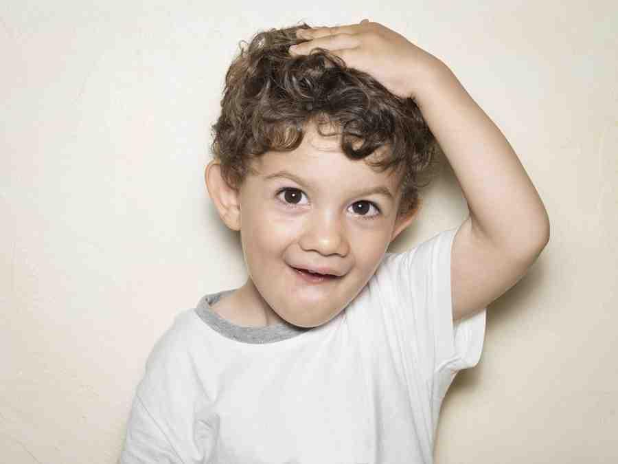 Comment s'occuper de mon fils de 3 ans?