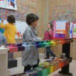 Pourquoi la peinture à la maternelle ?