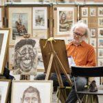 Quelles sont les activités artistiques ?