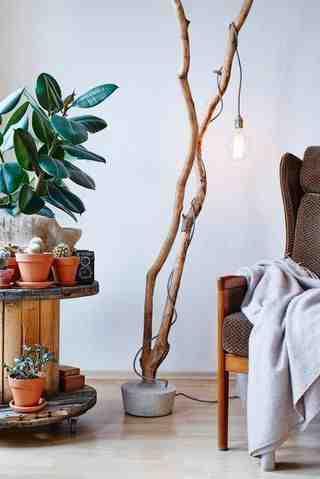 Quels meubles dans un salon?