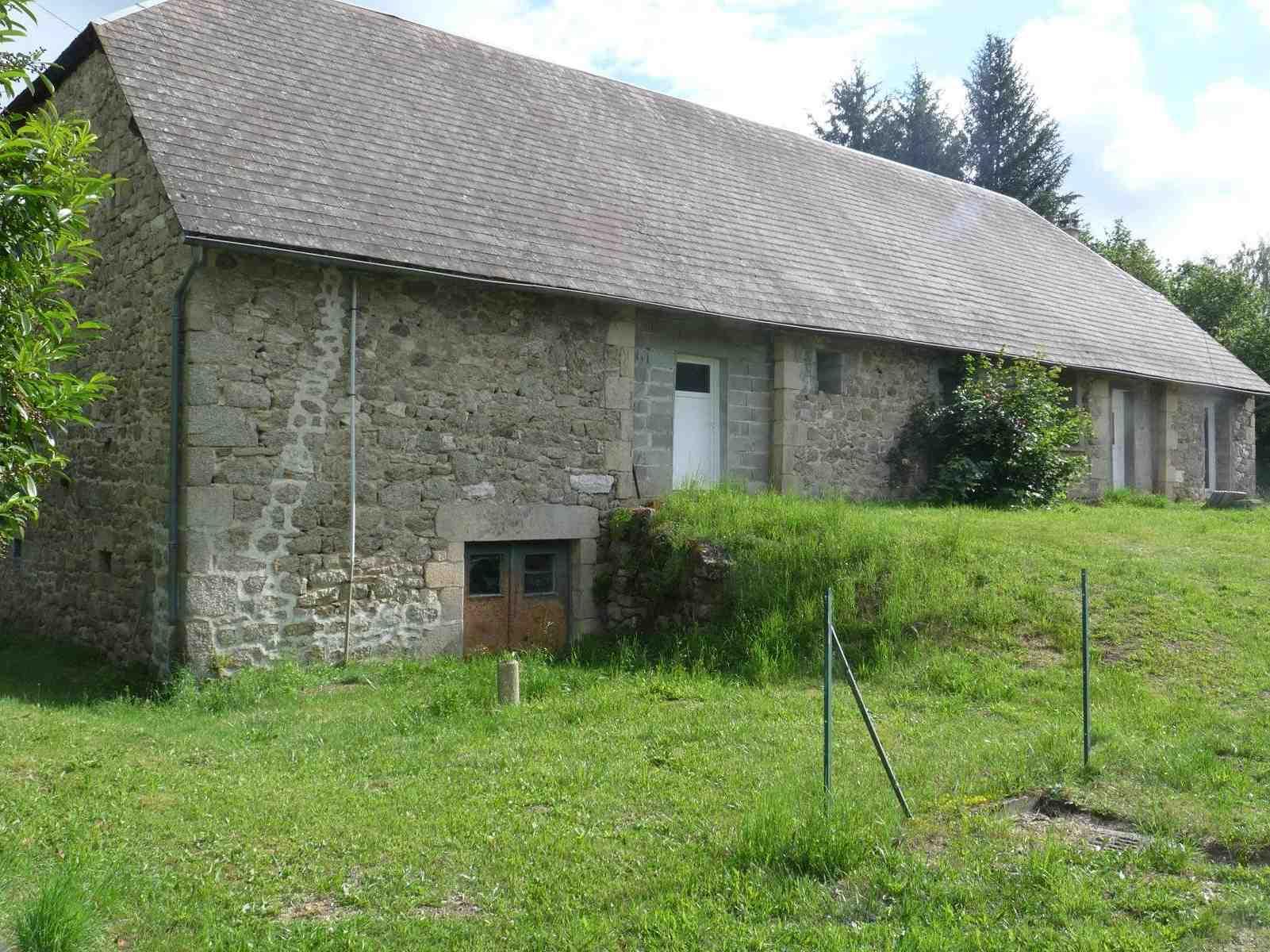 Comment adapter une maison de ferme?