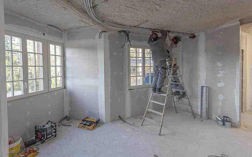 Comment commencer une rénovation ?
