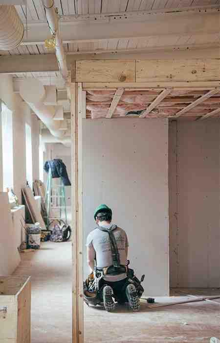 Comment rénover une maison?