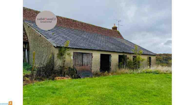 Comment restaurer une vieille maison?