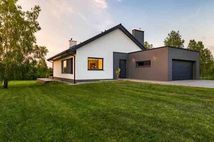 Quel budget pour une maison d'une superficie de 70 m2?