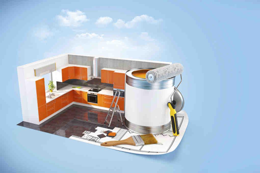 Quel budget prévoir pour rénover une maison ?
