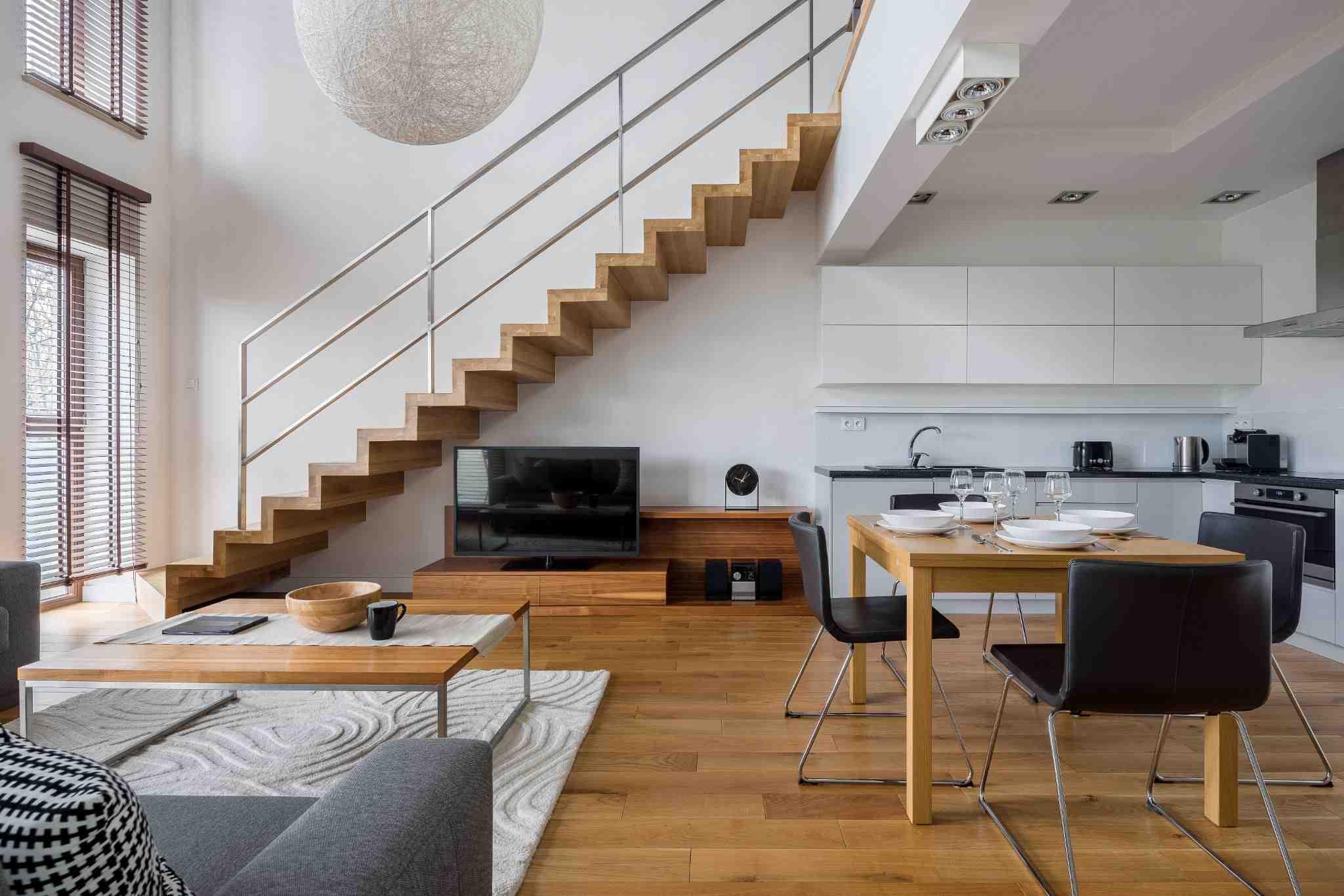 Quel est le budget pour rénover une maison?