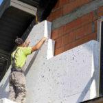 Quelle aide pour refaire une façade de maison ?