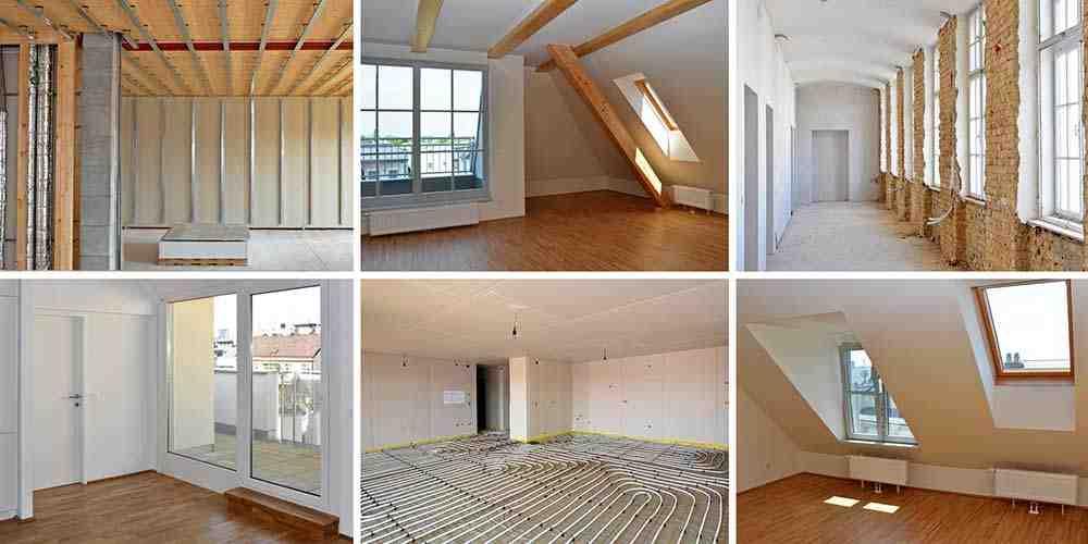 Quels accessoires pour rénover une vieille maison?