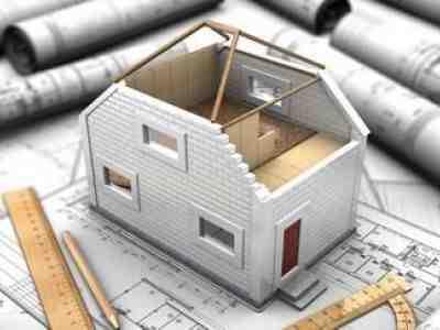 Qui devez-vous contacter pour rénover une maison?